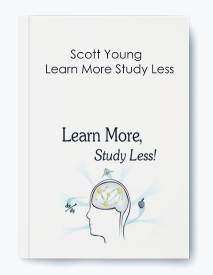 Scott Young – Learn More