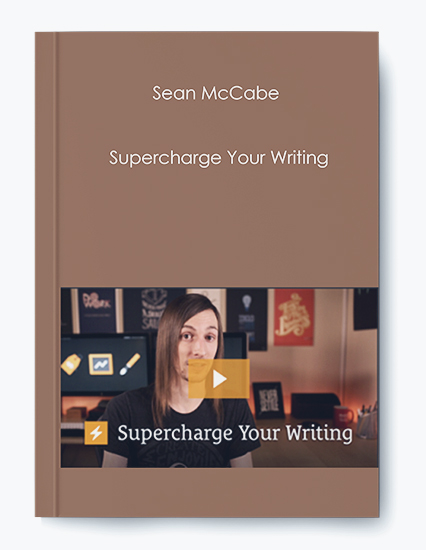 Supercharge Your Writing by Sean McCabe by https://koiforest.com/
