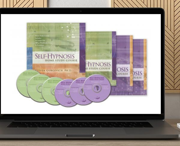 Self-Hypnosis Home Study Course by Steven Gurgevich by https://koiforest.com/