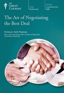 J.D. _ TTC Video – The Art of Negotiating the Best Deal by https://koiforest.com/