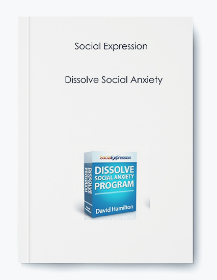 Social Expression – Dissolve Social Anxiety by https://koiforest.com/