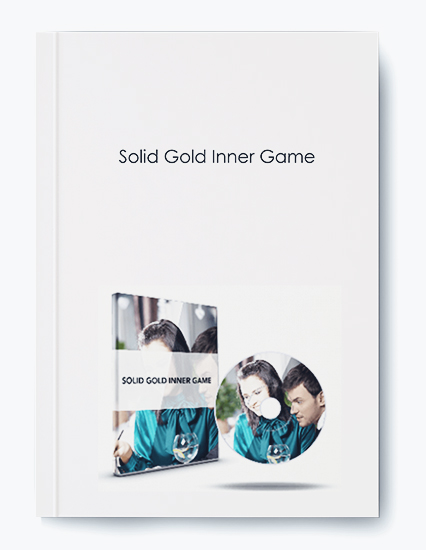 Solid Gold Inner Game by https://koiforest.com/