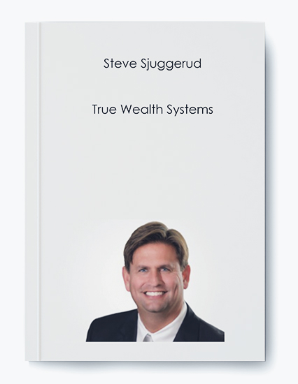 Steve Sjuggerud – True Wealth Systems (Stansberry Research) by https://koiforest.com/