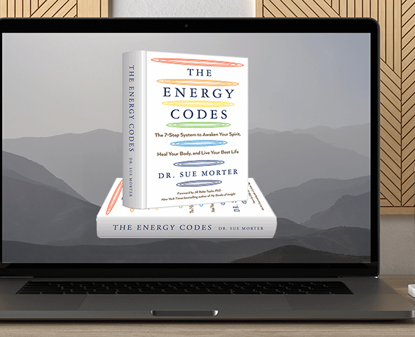 Sue Morter - Your Energy Codes by https://koiforest.com/