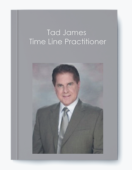 Tad James – Time Line Practitioner by https://koiforest.com/