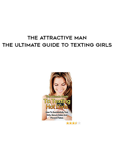 The Attractive Man - The Ultimate Guide To Texting Girls by https://koiforest.com/