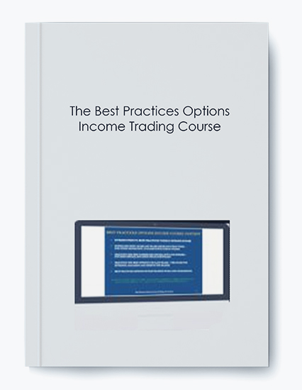The Best Practices Options Income Trading Course by https://koiforest.com/