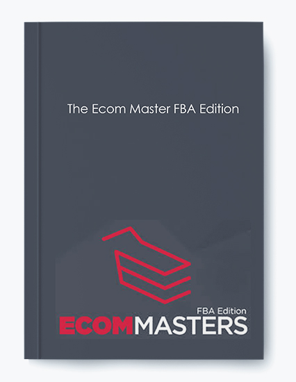 The Ecom Master FBA Edition by https://koiforest.com/