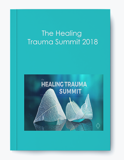 The Healing Trauma Summit 2018 by https://koiforest.com/