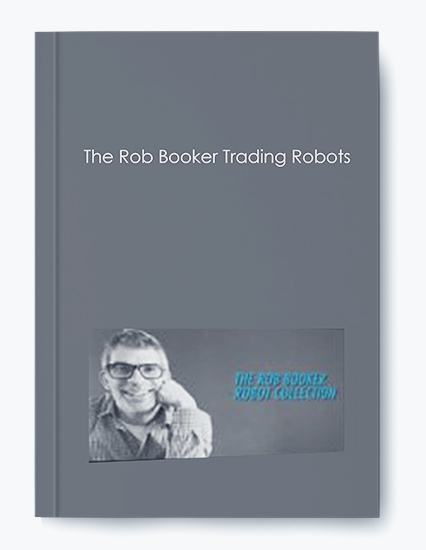 The Rob Booker Trading Robots by https://koiforest.com/