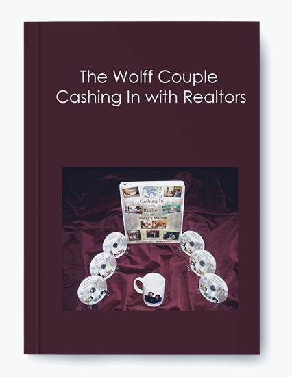 The Wolff Couple – Cashing In with Realtors by https://koiforest.com/