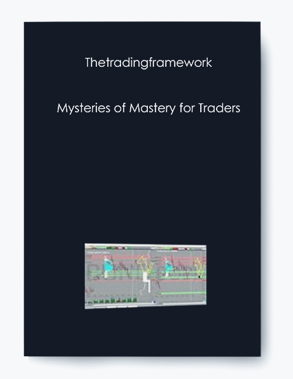 Thetradingframework – Mysteries of Mastery for Traders by https://koiforest.com/