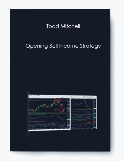 Opening Bell Income Strategy by Todd Mitchell by https://koiforest.com/