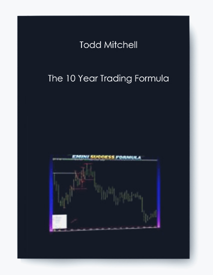 The 10 Year Trading Formula by Todd Mitchell by https://koiforest.com/