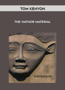 Tom Kenyon - The Hathor Material by https://koiforest.com/