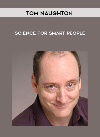 Tom Naughton - Science For Smart People by https://koiforest.com/