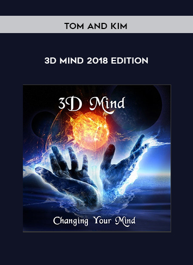 3d Mind 2018 Edition by Tom and Kim by https://koiforest.com/