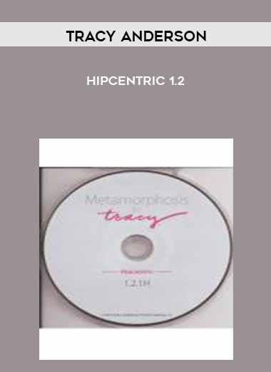 Tracy Anderson - Hipcentric 1.2 by https://koiforest.com/