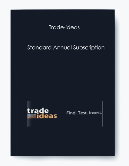 Trade-ideas – Standard Annual Subscription by https://koiforest.com/