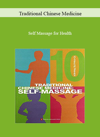 Traditional Chinese Medicine - Self Massage for Health by https://koiforest.com/