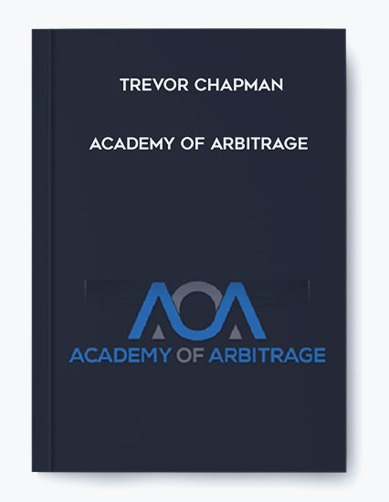 Academy Of Arbitrage by Trevor Chapman by https://koiforest.com/