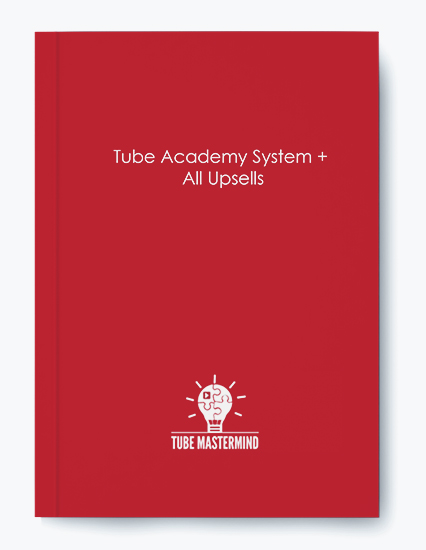 Tube Academy System + All Upsells by https://koiforest.com/