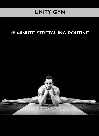 Unity Gym - 18 Minute Stretching Routine by https://koiforest.com/