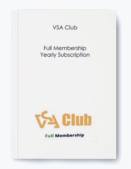 VSA Club – Full Membership Yearly Subscription by https://koiforest.com/