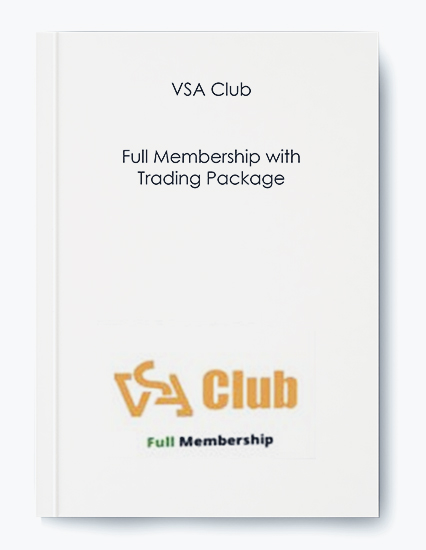VSA Club – Full Membership with Trading Package by https://koiforest.com/