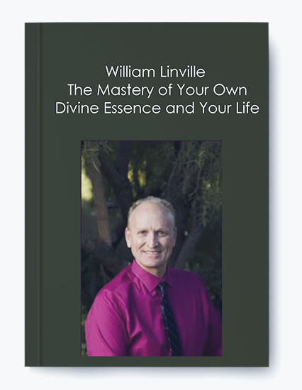 William Linville - The Mastery of Your Own Divine Essence and Your Life by https://koiforest.com/