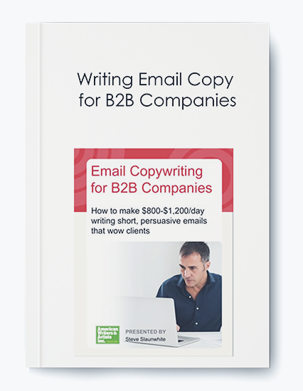 Writing Email Copy for B2B Companies by https://koiforest.com/