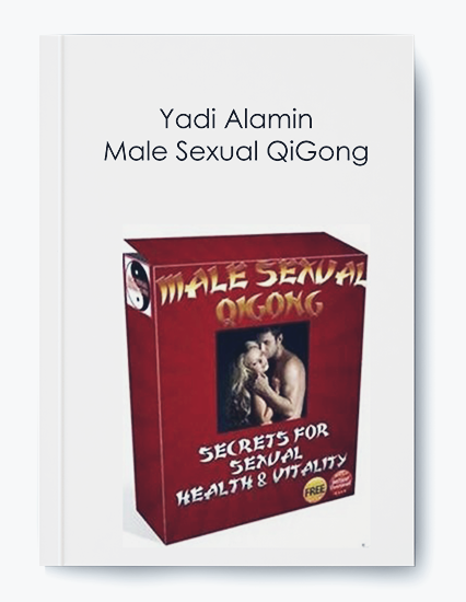 Male Sexual QiGong by Yadi Alamin by https://koiforest.com/