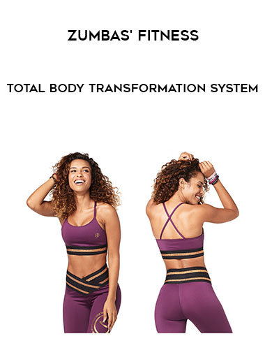 ZumbaS' Fitness - Total Body Transformation System by https://koiforest.com/