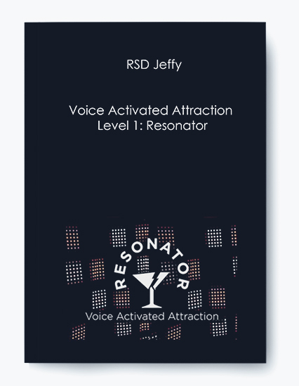 Voice Activated Attraction – Level 1: Resonator by RSD Jeffy by https://koiforest.com/