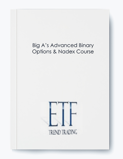 Big A's Advanced Binary Options & Nadex Course by https://koiforest.com/