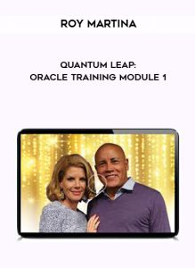 Roy Martina - Quantum Leap: Oracle Training Module 1 by https://koiforest.com/