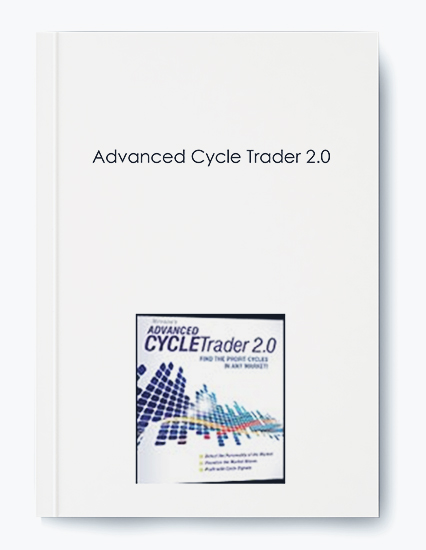 Advanced Cycle Trader 2.0 by https://koiforest.com/