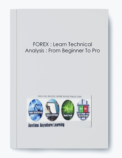 FOREX : Learn Technical Analysis : From Beginner To Pro [ 64 Videos (Mp4) + 13 Documents (PDF) + 2 HTMLs] by https://koiforest.com/