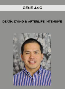 Death - Dying & Afterlife Intensive by Gene Ang by https://koiforest.com/