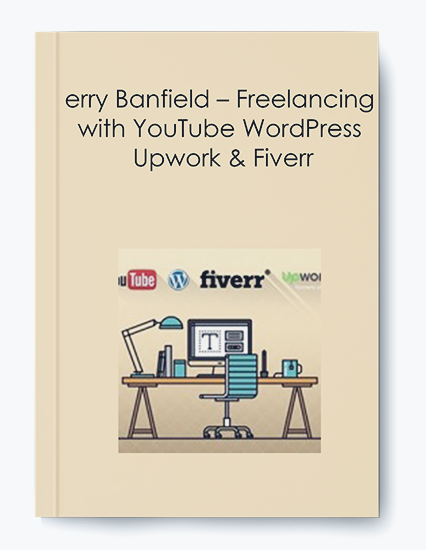 erry Banfield – Freelancing with YouTube WordPress Upwork & Fiverr by https://koiforest.com/