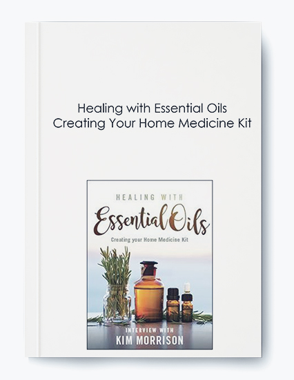 Healing with Essential Oils Creating Your Home Medicine Kit by https://koiforest.com/