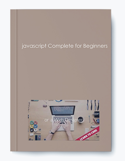 javascript Complete for Beginners by https://koiforest.com/