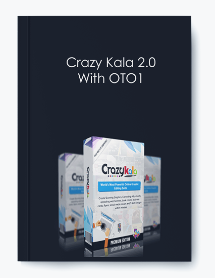 Crazy Kala 2.0 – With OTO1 by https://koiforest.com/