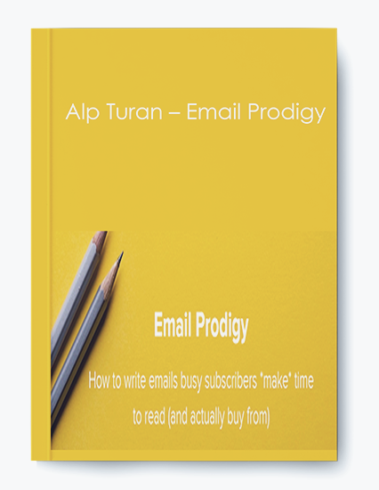 Alp Turan – Email Prodigy by https://koiforest.com/