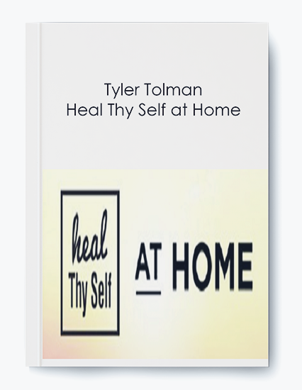 Heal Thy Self at Home by Tyler Tolman by https://koiforest.com/