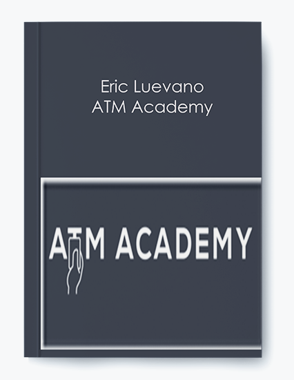 ATM Academy by Eric Luevano by https://koiforest.com/