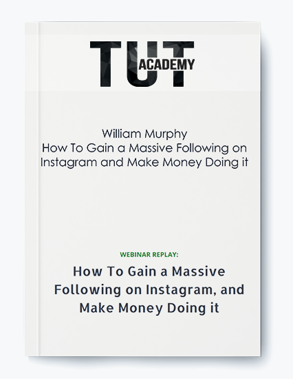 How To Gain a Massive Following on Instagram and Make Money Doing it by William Murphy by https://koiforest.com/