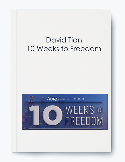 10 Weeks to Freedom by David Tian by https://koiforest.com/