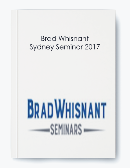 Sydney Seminar 2017 by Brad Whisnant by https://koiforest.com/