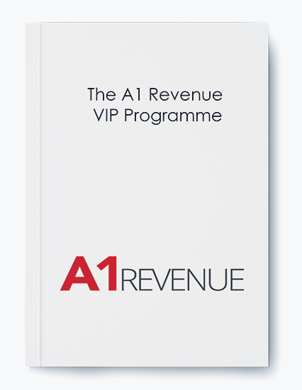 The A1 Revenue VIP Programme by https://koiforest.com/